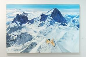 Dead Climber #3 Everest