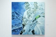 Dead Climber #6 Grand Teton