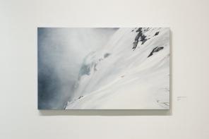 Dead Climber #4 Grand Teton